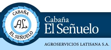 Cabaña El Señuelo Angus Argentina